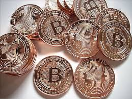 Bitcoin Copper Rounds